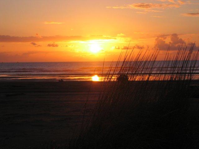ocean shores washington